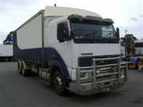 volvo trucks sa prices volvo fh12 other trucks year of mnftr 1995 price r 560