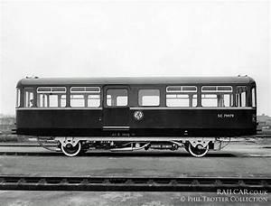 Ac Cars Railbus Diagrams  U0026 Works Photos