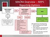 Photos of Claims Reporting For Mips