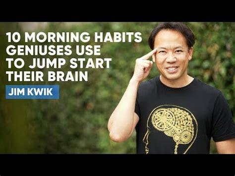 whizolosophy  morning habits geniuses   jump