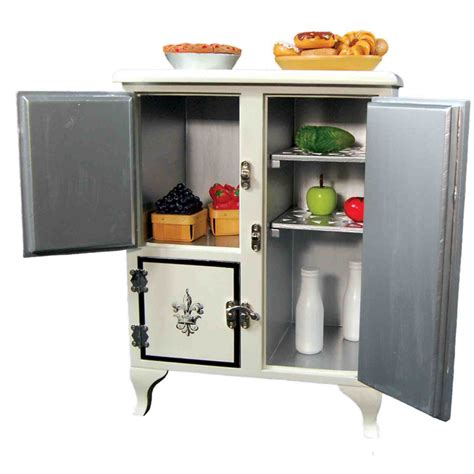 18 inch doll kitchen furniture 1930 s american style box furniture for 18 inch