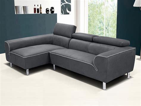 achat canapé en ligne canapé angle gauche tissu achat en ligne