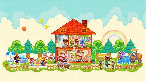 Animal Crossing Desktop Wallpaper - animal crossing images wallpaper wiki