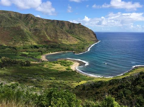 Molokai Is The Most Interesting Island In Hawaii
