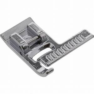 Stitch Guide Foot  P   Snap On  X51804001   Sewing Parts
