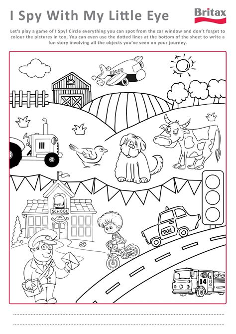 printable activity sheets for kids coloring pages for kids activity sheets for kids