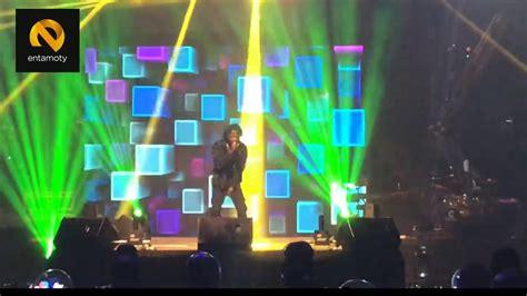 Fameye Breathing Taking Performance At Rapperholic Concert ...