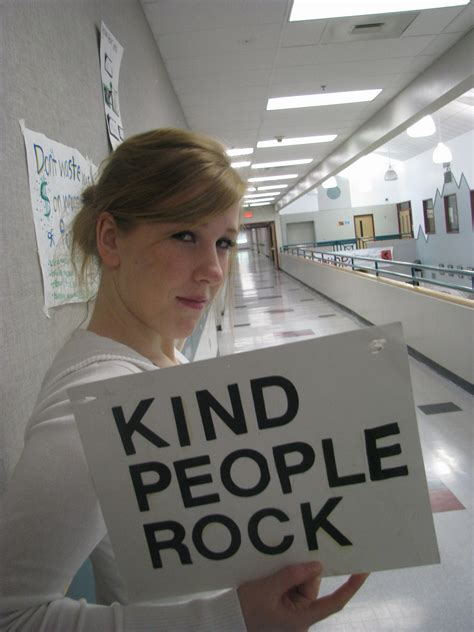 People That Are Kind