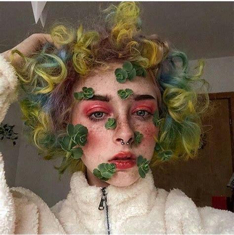 fairycore tumblr fairy makeup aesthetic makeup makeup