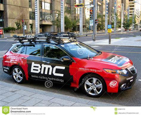 bmc team car editorial image image