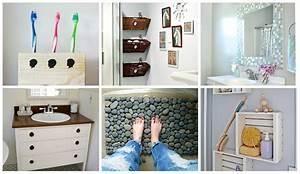 9 Diy Bathroom Ideas - diy Thought
