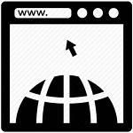 Icon Dns Domain Registration Address Ip System