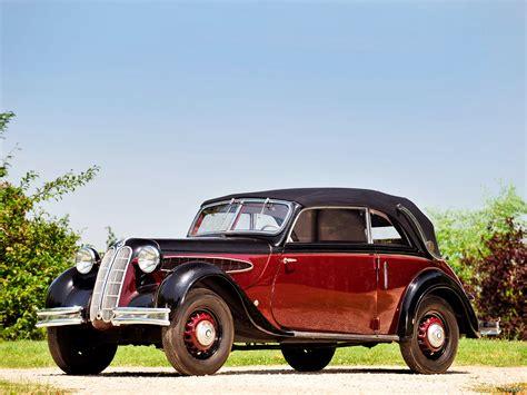Bmw 326 Cabriolet By Glser 193641 Pictures 2048x1536