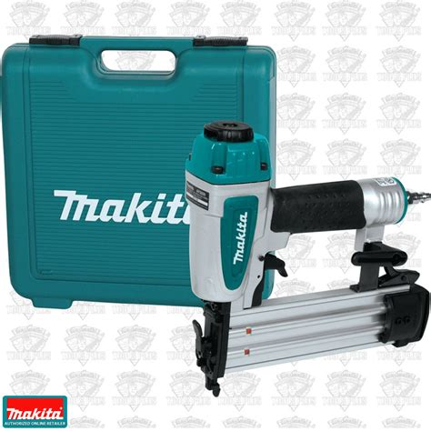 makita af505n 2 quot brad nailer 18 replaces af505