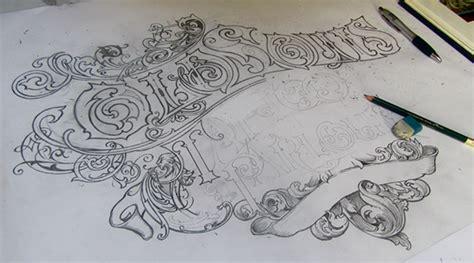 souls tattoo parlour design  behance
