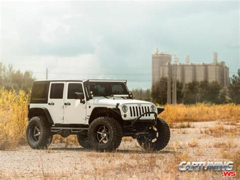 stanced jeep wrangler tuning jeep wrangler front