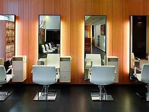 Home Design Modern Beauty Salon Interior Decoration Ideas