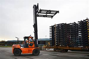 Material Handling - Cando Rail Services