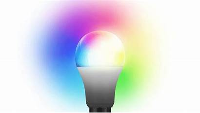 Led Wave Bulb Bulbs Aeotec Lightbulb Wall