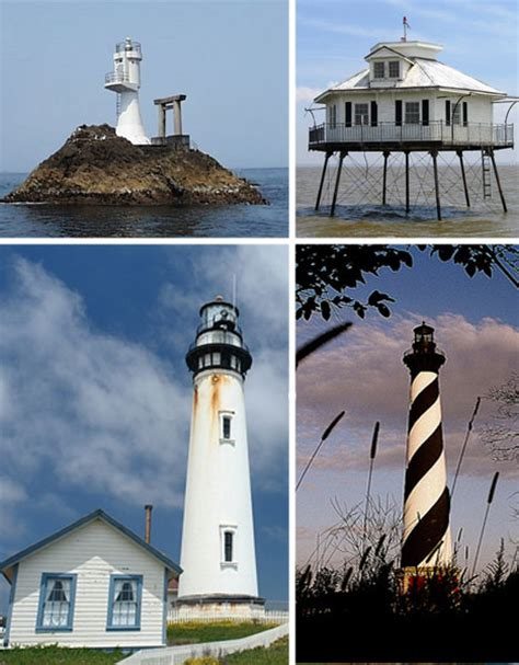 most lighthouse luminaries 14 amazingly beautiful historic lighthouses urbanist