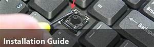 Laptop Key Installation Guide