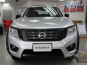 Nissan Navara 2018 Np300 Vl 2 5 In Johor Automatic Pickup