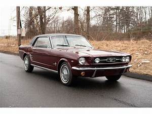 1966 Ford Mustang for Sale | ClassicCars.com | CC-1192717