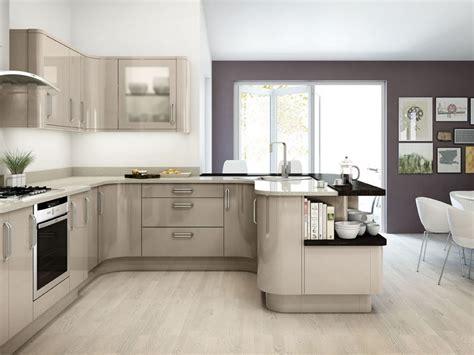 gloss kitchen ideas high gloss kitchens kitchens cork white high gloss kitchen
