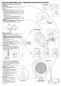 Autohelm 4000 Wiring Diagram