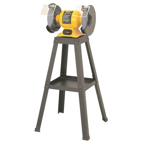 bench grinder stand universal bench grinder stand
