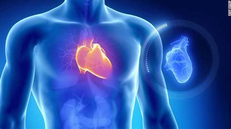 heart attack blood pressure bottom numbers failure device cardiac risk body study test stroke cnn both increase hope health disease