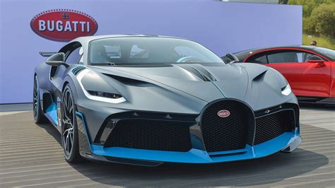 The bugatti divo makes around 90 kilograms more downforce than the chiron thanks to the previously discussed aero pieces. Bugatti Divo 2019 Review: Love It or Hate It? - Blog Car Reviews, Pictures, and News: Mercedes ...