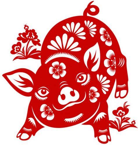 Que nous reserve en astrologie chinoise l'annee du cochon ...