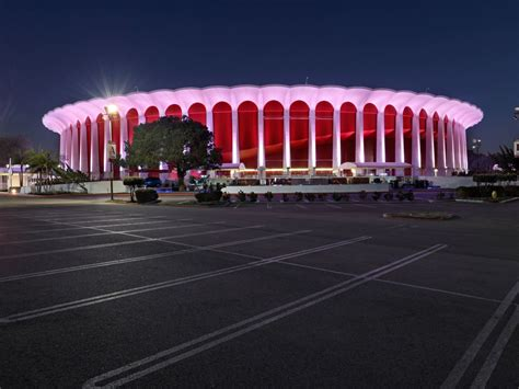 The Forum   Discover Los Angeles