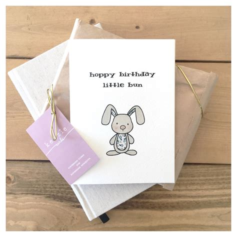 Free for commercial use no attribution required high quality images. Little Bun Birthday // baby birthday, bunny card, cute card, baby card, pun card, punny, rabbit ...