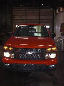 Buy Used 2006 Chevrolet Colorado 4x2 With 2 8 Liter Motor
