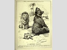 El espejo animal » Archive » La larga historia del Oso Ruso