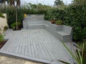Lame De Bois Pour Terrasse : je n ai pas beaucoup d pens pour ma lame de terrasse ~ Premium-room.com Idées de Décoration