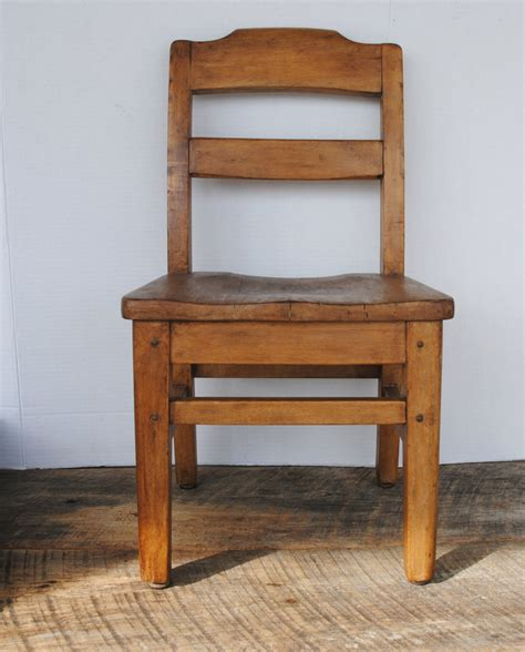 w h gunlocke chair company vintage wooden childs chair w h gunlocke chair company