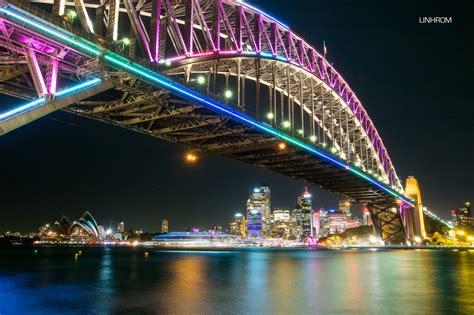 Sydney Harbour Bridge  Througharch Bridge In Sydney  Thousand Wonders