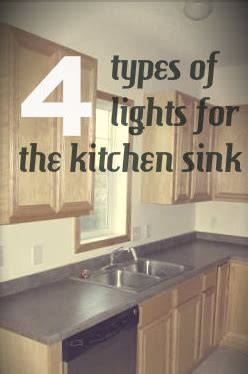 lights for above kitchen sink tag lighting through the front door 9017