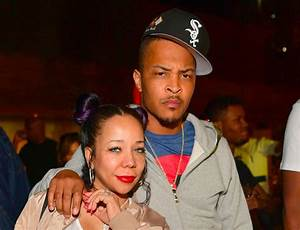 T.I. Agrees To Let Tiny 'Do Her Thing' | The Source  Tiny