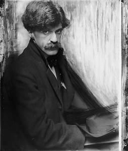 Perry J Greenbaum: Alfred Stieglitz: The Patient Photographer