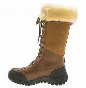 Ugg Boots : ugg adirondack tall ottertie winter boot in brown lyst ~ Eleganceandgraceweddings.com Haus und Dekorationen