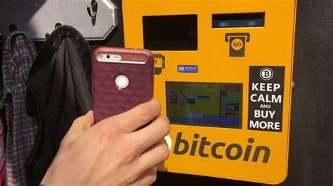 Automatic snack vending machine singapore. Is bitcoin safe…? -1- - TRENDS IN TECHNOLOGY - BUSINESS ...