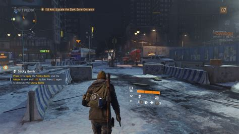 bureau gaming the division preview forget the multiplayer it 39 s a