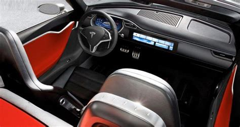 2019 Tesla Roadster Interior by 2019 Tesla Roadster Release Date Price Specs