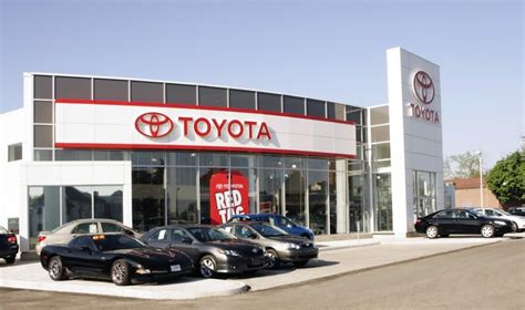 toyota dealership deals mccarthy toyota our people deliver