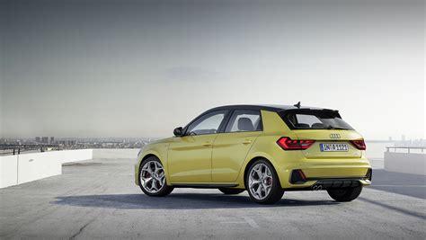 Der Neue Audi A1 Die Neue Generation Des Premium Kleinwagens Ist Da
