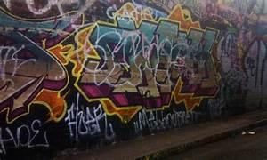 graffiti-urban-art-leake-street-london1 (14) | Urban Art Bomb